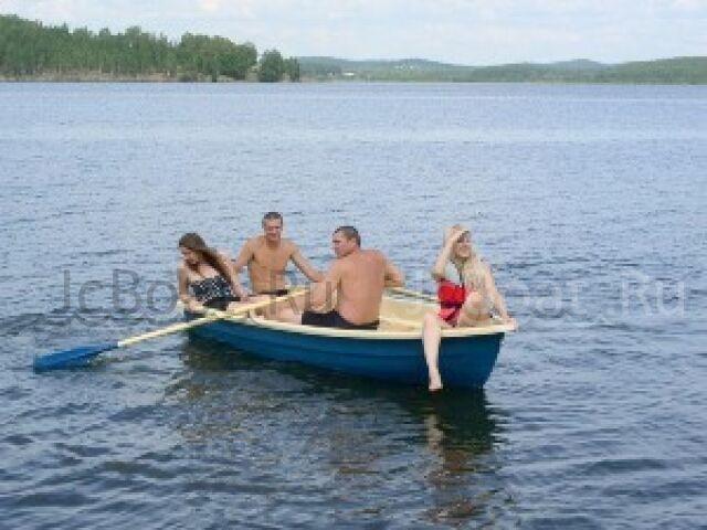 лодка пластиковая Тортилла-4 2009 года