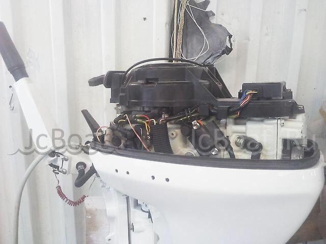 мотор подвесной SUZUKI 15 1999 года