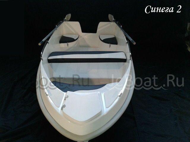 лодка Синега 2 2014 года
