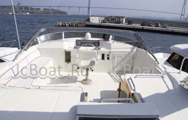 яхта моторная XB ANGEL MARINE 1990 года