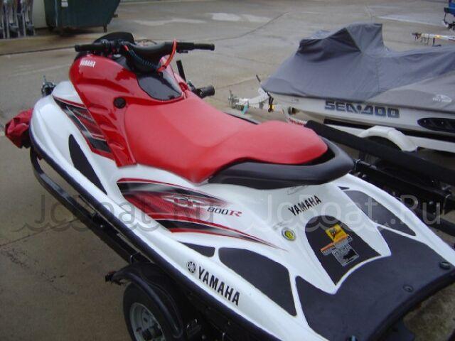 водный мотоцикл YAMAHA 2002 года
