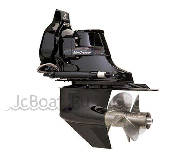 мотор стационарный MERCRUISER BRAVO-3 2010 года