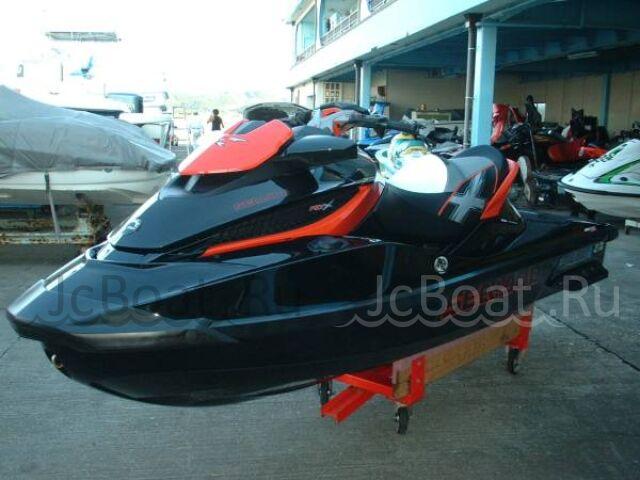 водный мотоцикл SEA-DOO RXT-X 2010 года