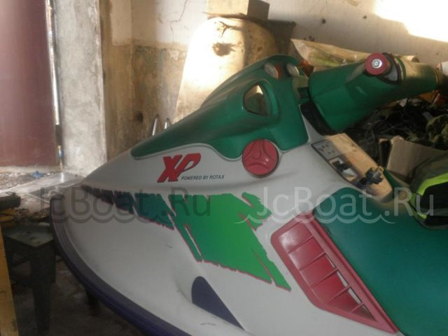 водный мотоцикл SEA-DOO BOMBARDIER XP 1997 года