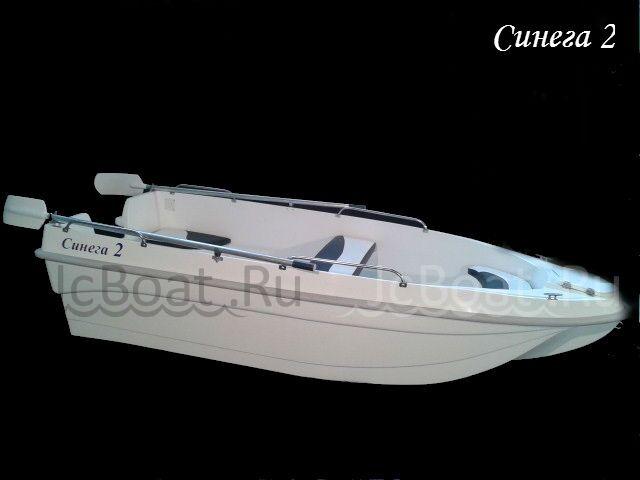 лодка пластиковая тримаран 2014 года
