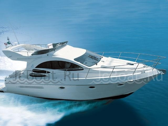 яхта моторная AZIMUT 39 2004 года