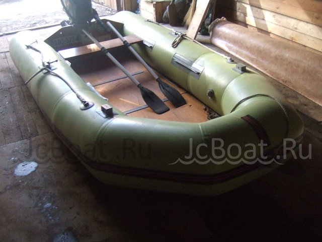 лодка резиновая ACHILLES 2001 года