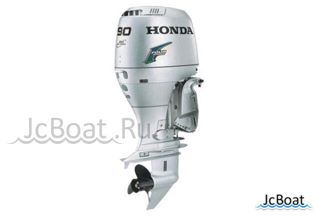 мотор подвесной HONDA 90 2006 года