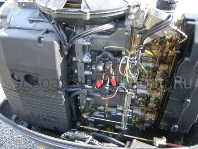 мотор подвесной SUZUKI DT140 1993 года