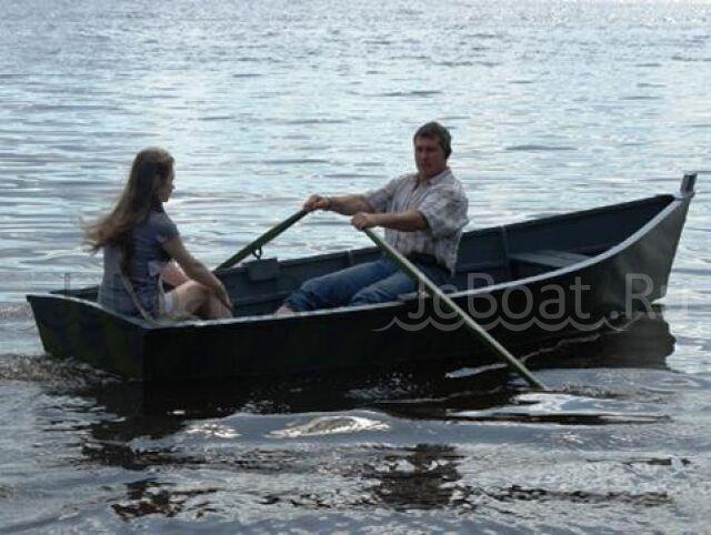 лодка Скиф 2018 года