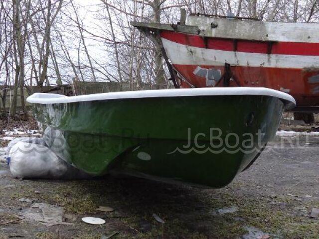 лодка Афалина 360 2018 года