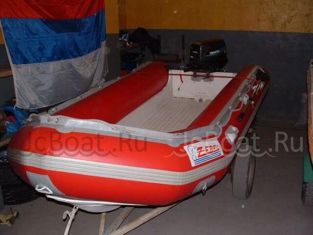 лодка резиновая 1994 года