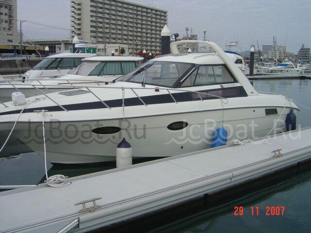 катер YAMAHA FR-28 2000 года