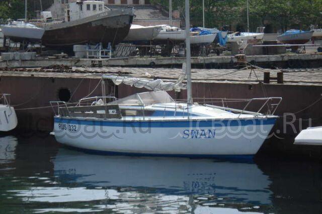 яхта парусная YAMAHA YAMAHA 24 1986 года