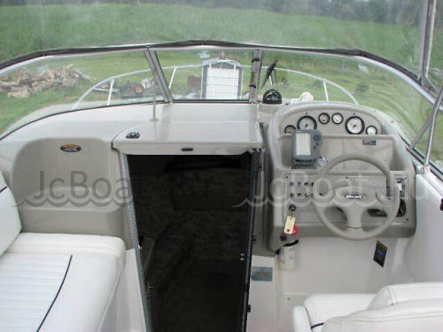 катер BAYLINER 2655 CIERA CRUISER 1999 года