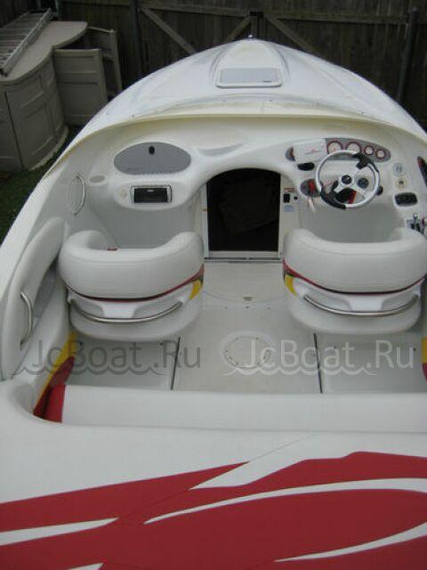 катер BAJA BOATS H2X 2003 года
