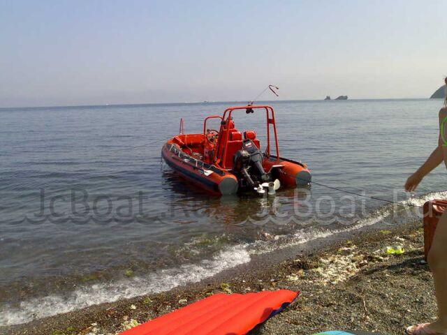 лодка пластиковая ACHILLES RIB 2000 года