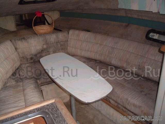 катер BAYLINER 2455 SIERA 1990 года