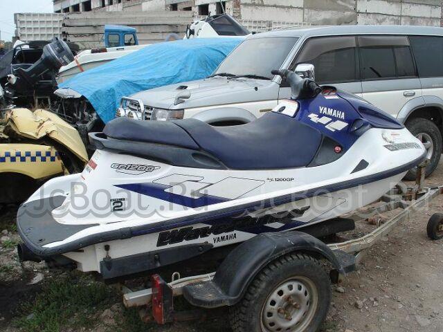 водный мотоцикл YAMAHA GP1200 1999 года