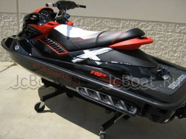 водный мотоцикл SEA-DOO RXP-X 255 (RS) НОВЫЙ 2011 года