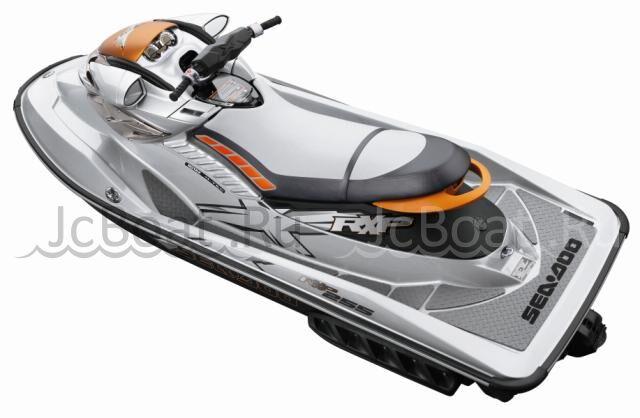 водный мотоцикл SEA-DOO RXP-X 2009 года