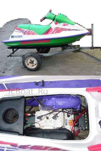 водный мотоцикл SEA-DOO XP 1995 года