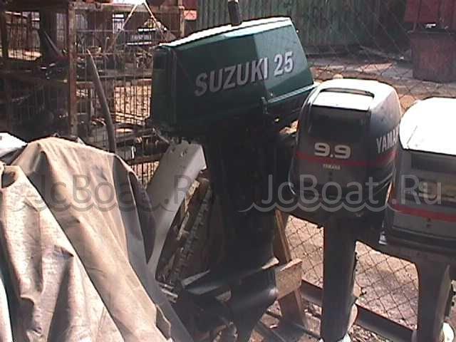 мотор подвесной SUZUKI DT25 1994 года