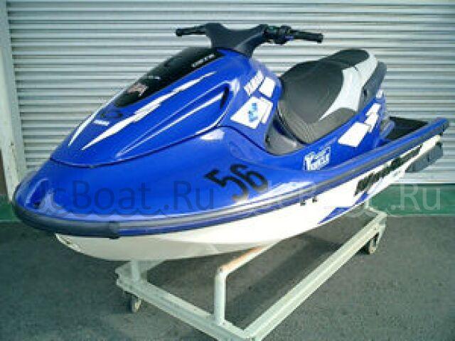водный мотоцикл YAMAHA MJ800GP 1998 года
