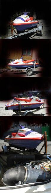 водный мотоцикл YAMAHA 700 RA 1995 года