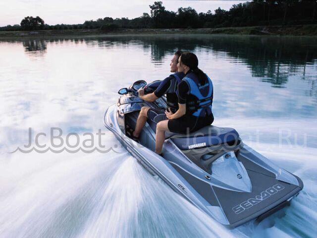 водный мотоцикл SEA-DOO GTX 4 TEC LTD SC 2004 года