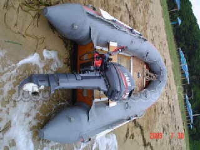 лодка пластиковая ACHILLES 1994 года