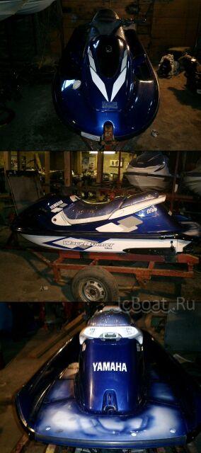 водный мотоцикл YAMAHA GP 1998 года