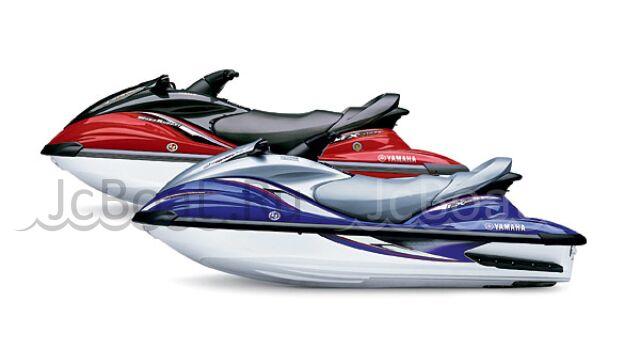 водный мотоцикл YAMAHA FX160 CRUISER 2003 года