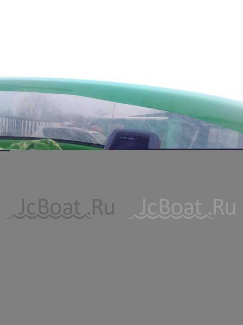 лодка пластиковая YAMAHA G14 2014 года