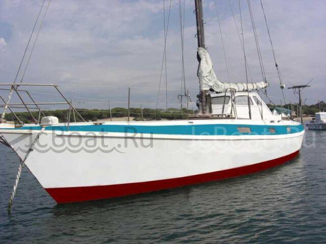яхта моторная гидра 1983 года