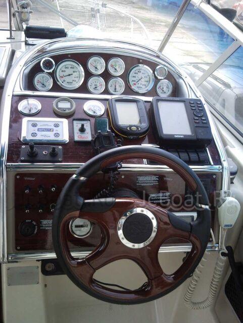 катер BAYLINER 2855 1999 года