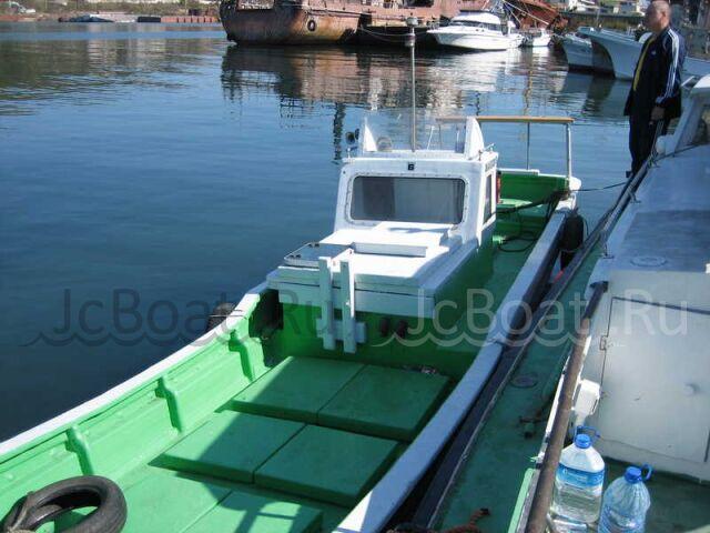 лодка пластиковая YAMAHA 1992 года