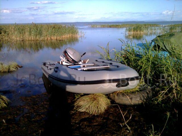 лодка резиновая ФРЕГАТ  2007 года