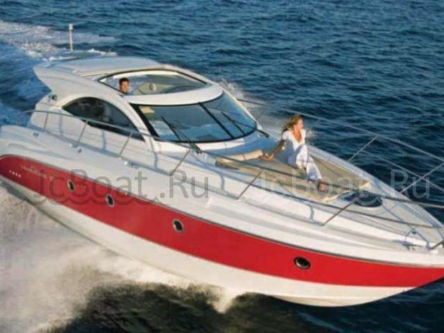 яхта моторная BENETEAU MONTE CARLO 37HT 2008 года