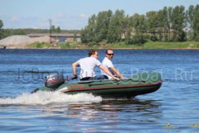 лодка ПВХ МНЕВ CATFISH 340 2017 года