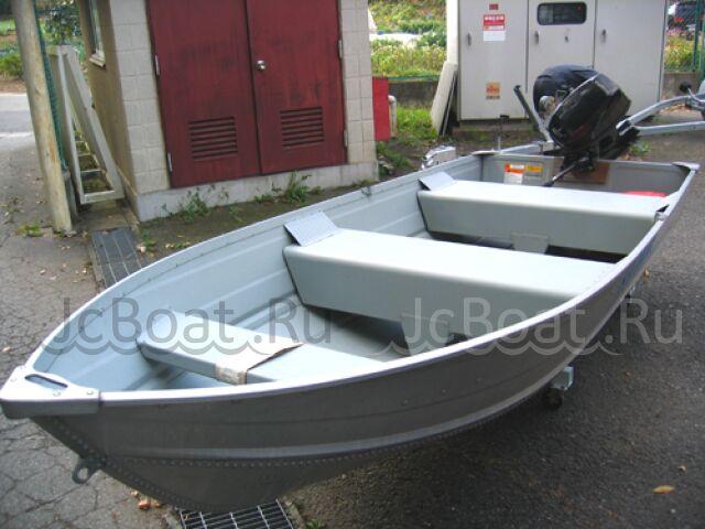 лодка пластиковая MERCURY 1994 года