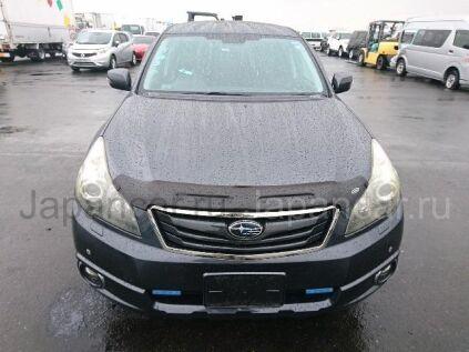Subaru Outback 2012 года во Владивостоке на запчасти