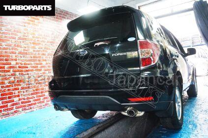 Subaru Forester 2009 года в Находке на запчасти