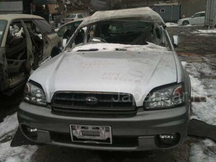 Subaru Lancaster 2002 года во Владивостоке на запчасти