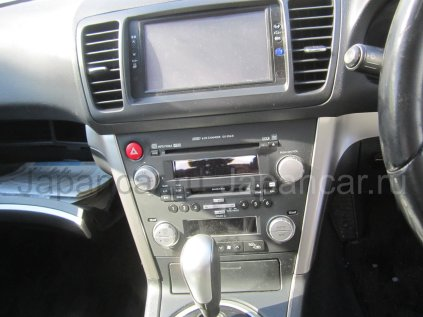 Subaru Outback 2006 года в Иркутске на запчасти