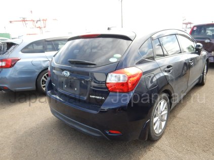 Subaru Impreza 2012 года во Владивостоке на запчасти
