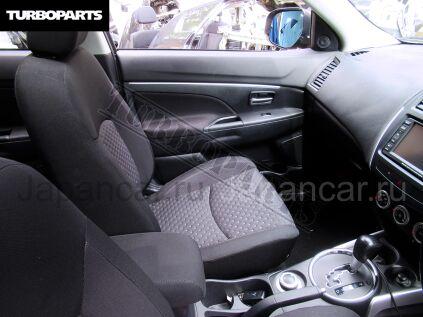 Mitsubishi RVR 2011 года в Находке на запчасти