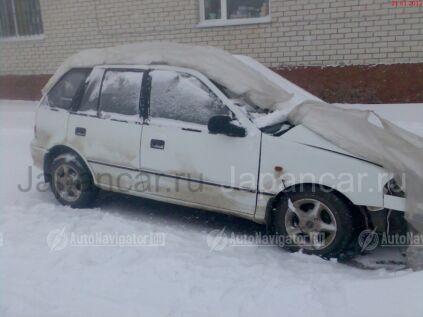 Subaru Justy 1998 года в Брянске на запчасти