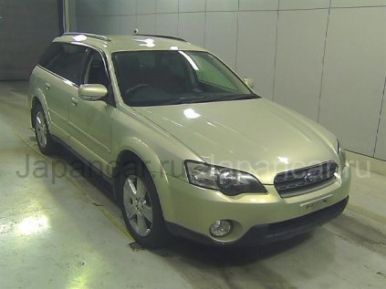 Subaru Outback 2005 года в Барнауле на запчасти