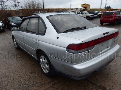 Subaru Legacy 1993 года во Владивостоке на запчасти
